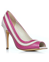 Moda in Pelle Delightful Ladies Shoes