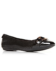 Moda in Pelle Escha Ladies Shoes