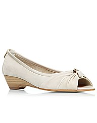 Moda in Pelle Elanora Ladies Shoes