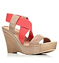 Moda in Pelle Pasa Ladies Sandals