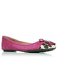 Moda in Pelle Farenz Ladies Shoes