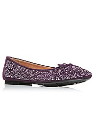 Moda in Pelle Enrich Ladies Shoes