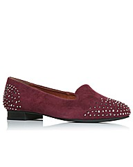 Moda in Pelle Fairlee Ladies Shoes