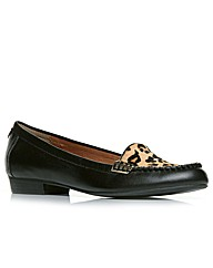 Moda in Pelle Fracture Ladies Shoes