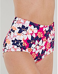 Kiki High Waisted Brief