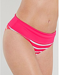 Framboise Fold Brief