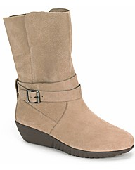 Rockport Evosa Buckle Mid Boot