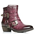 Moda in Pelle Cabey Ladies Boots