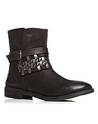 Moda in Pelle Braxen Ladies Boots
