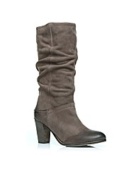 Moda in Pelle Feline Ladies Boots