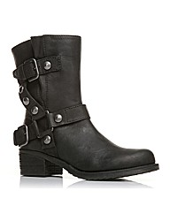 Moda in Pelle Francies Ladies Boots