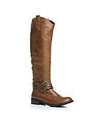 Moda in Pelle Helsy Ladies Boots