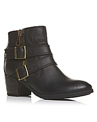 Moda in Pelle Aleene Ladies Boots