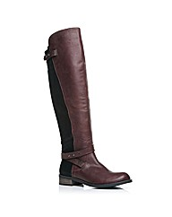 Moda in Pelle Hesper Ladies Boots