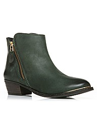 Moda in Pelle Besty Ladies Boots