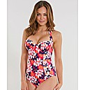 Kiki Underwired Swimsuit