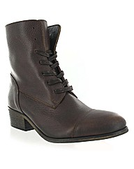 Marta Jonsson leather ankle boot