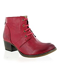 Marta Jonsson Lace Up Ankle Boot