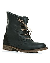Moda in Pelle Bastow Ladies Boots