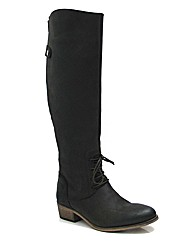 Marta Jonsson leather knee boot