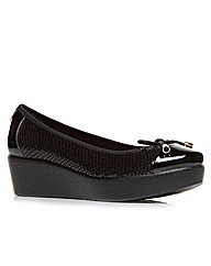 Moda in Pelle Heton Ladies Shoes
