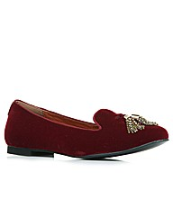 Moda in Pelle Fonzi Ladies Shoes