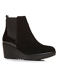 Moda in Pelle Abdul Ladies Boots
