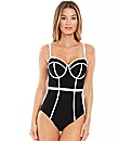 Dive In Underwired Swimsuit