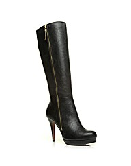 Moda in Pelle Uvia Ladies Boots