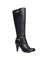 Moda in Pelle Tundra Ladies Boots