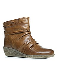Moda in Pelle Brandon Ladies Boots