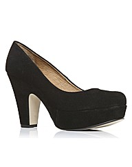 Moda in Pelle Carleigh Ladies Shoes