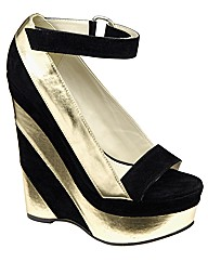 Ravel Kendra    wedge sandal