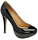 Ravel Halo platfrom court shoe