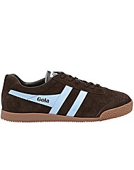 Gola Harrier ladies trainers