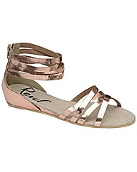 Ravel Lucinda leather sandal