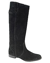 Ravel Kellen flat knee boot