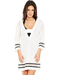 Icon Beach Tunic