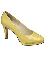Ravel Jett patent court shoe
