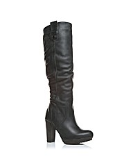 Moda in Pelle Tory Ladies Boots