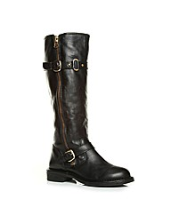 Moda in Pelle Harlems Ladies Boots