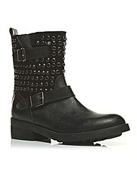 Moda in Pelle Dazzles Ladies Boots