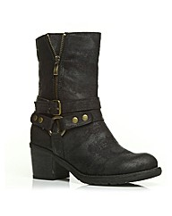 Moda in Pelle Ambition Ladies Boots