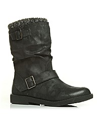 Moda in Pelle Drigg Ladies Boots