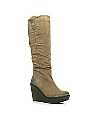 Moda in Pelle Jazer Ladies Boots