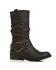 Moda in Pelle Denzy Ladies Boots
