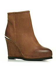 Moda in Pelle Brasty Ladies Boots