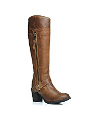 Moda in Pelle Idabesq Ladies Boots