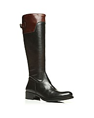 Moda in Pelle Ubay Ladies Boots