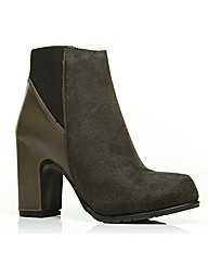 Moda in Pelle Kikis Ladies Boots